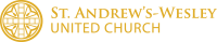 St. Andrew's-Wesley United Church Logo