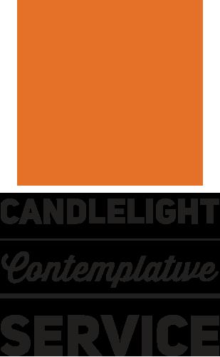 Candlelight Contemplative Service