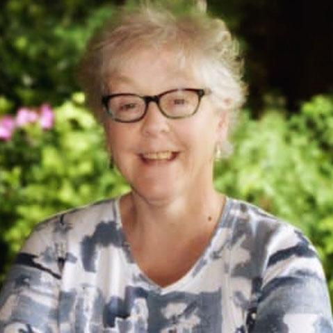 Lorraine Ashdown