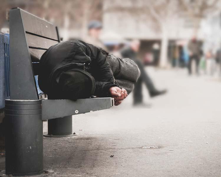 Homelessness Outreach Team